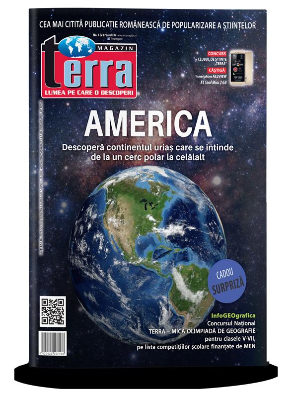 Terra Magazin America